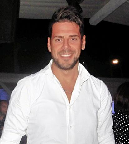 Giuseppe Daniele