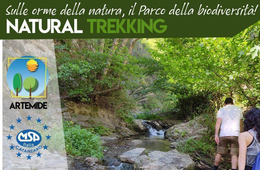 Natural Trekking – Sulle orme della natura, il parco della Biodiversità! II edizione