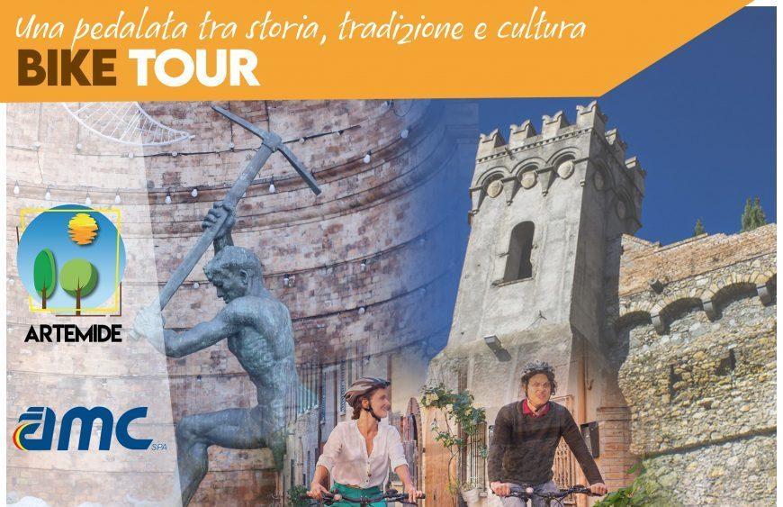 Bike Tour – Una pedalata tra storia, tradizione e cultura