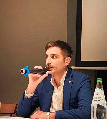 Domenico Costa